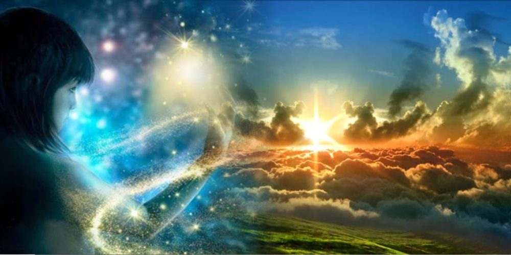 crear tu propia realidad consciente