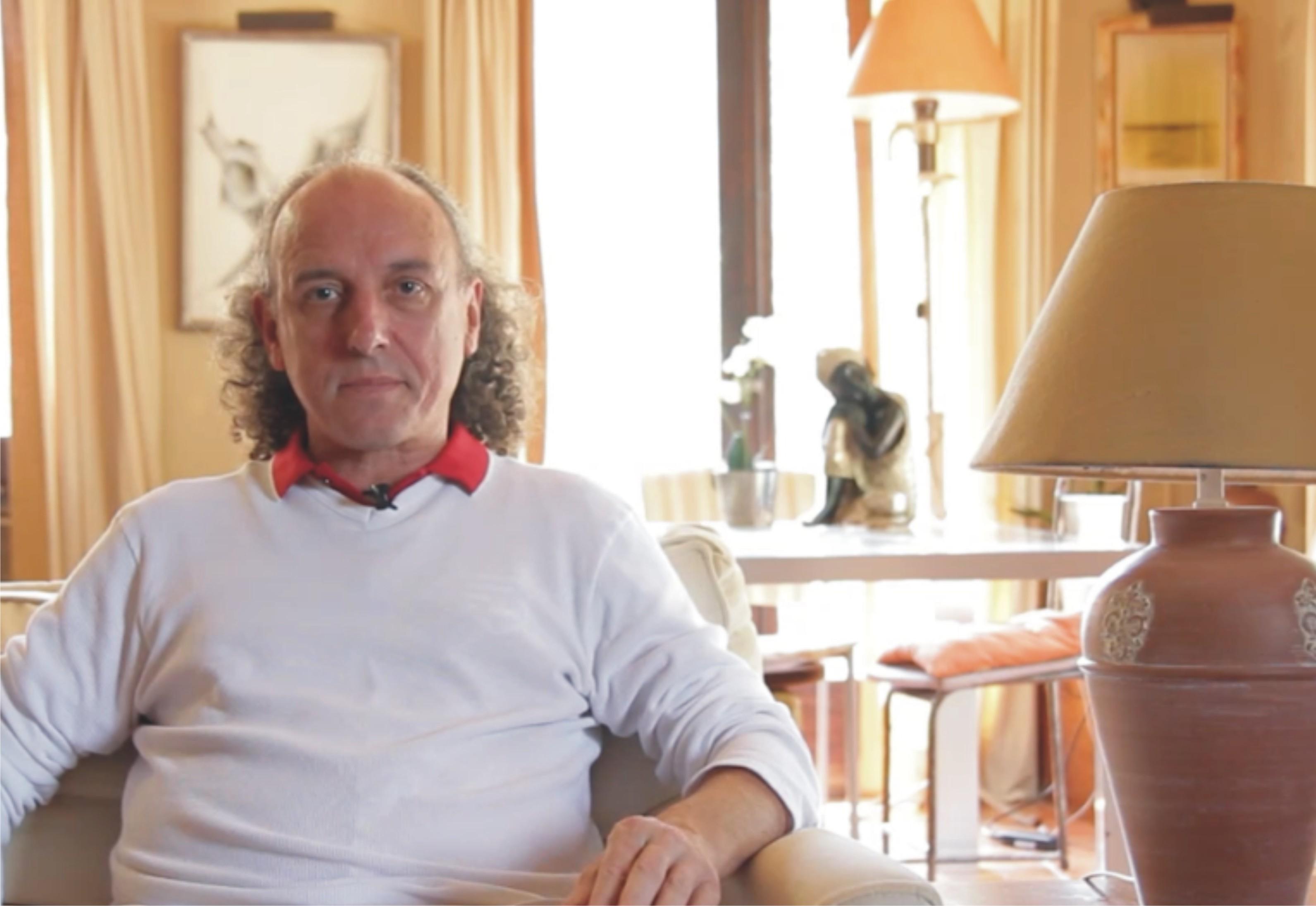 Alberto José Varela