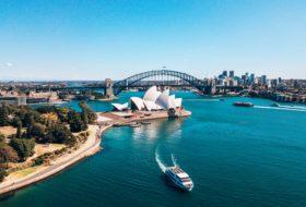 EN OCEANÍA: PLANTAS CHAMÁNICAS +ESCUELA CONSCIENTE + INTEGRACIÓN PSICOTERAPÉUTICA. Llega a Australia el original modelo de desarrollo interior que se extiende por el mundo.