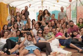 LA CARTA DE LOS 100 AGRADECIDOS: Un homenaje de los transformados por la maestría interna de Alberto Varela
