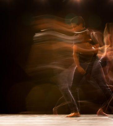Introducción a la Danza+Expresión Enteógena