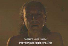 HABLA EL CREADOR DEL CORONAVIRUS: Me hago cargo de haberlo creado.